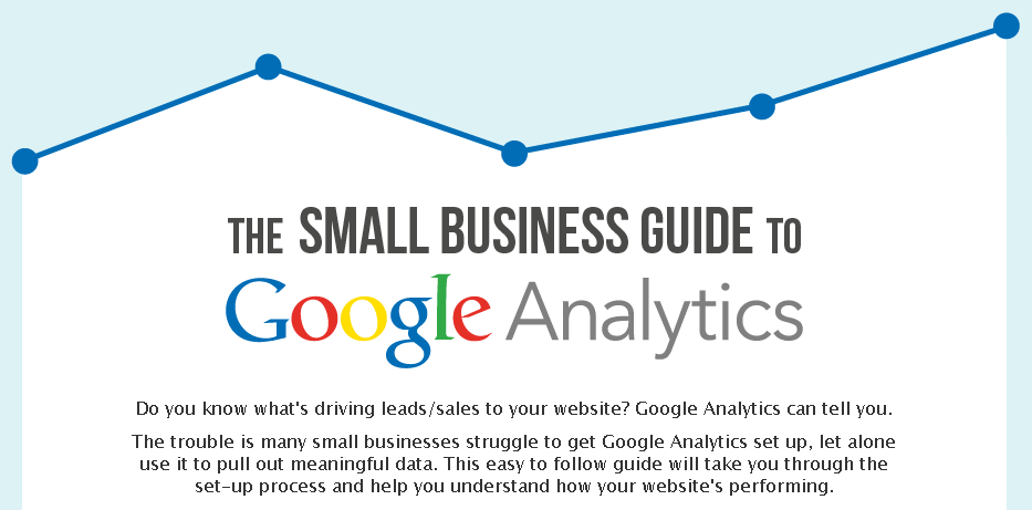 guia do Google Analytics