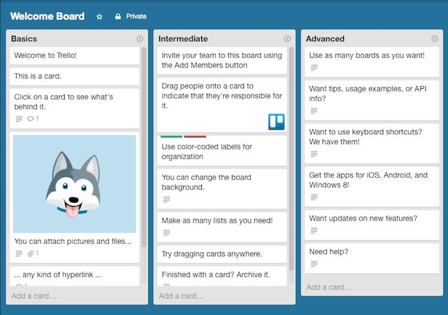 trello-welcome-board